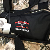 game guard custom embroidery